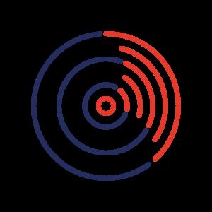 Picto diffuseur d'alerte ARCLAN Pays d'Aix