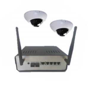 IPRECORD-MX4 VBOX solution ARCLAN viédoprotection commerces
