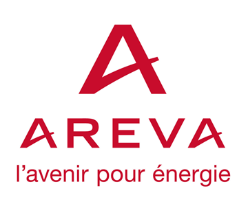 logo AREVA référence ARCLAN