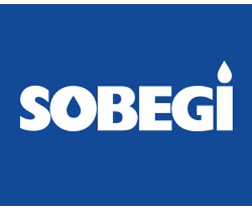 logo SOBEGI référence ARCLAN