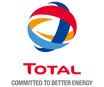 logo TOTAL référence ARCLAN